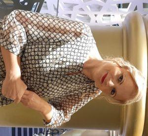 Ljiljana Šarac, autorka Izdavačke kuće Evro Book