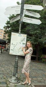 Ljiljana Šarac roman ,,Gde sam to pogrešila''