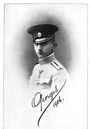 KOntroverzni srpski princ Đorđe karađorđević