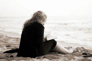 Beta čitač