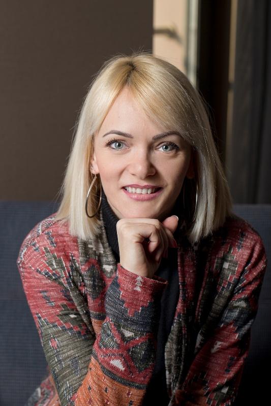 Intervju - Milica Ašćerić