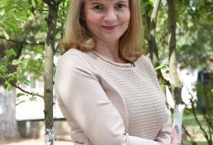 Ljiljana Šarac pesnikinja