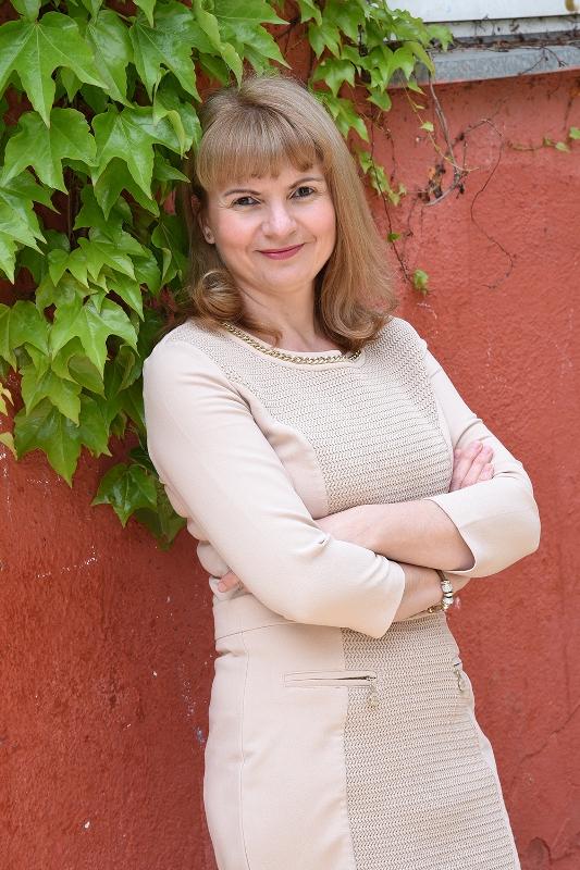 Ljiljana Šarac kao pesnikinja