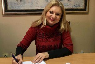 Ljiljana Šarac potpisala ugovor za 6. roman