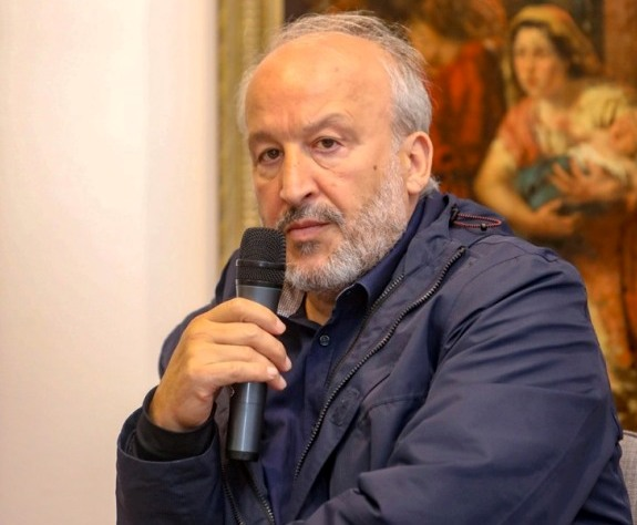 Nenad Novak Stefanović