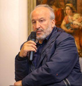 Nenad Novak Stefanović pisac intervju