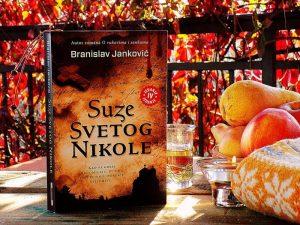 Suze Svetog Nikole - Branislav Janković