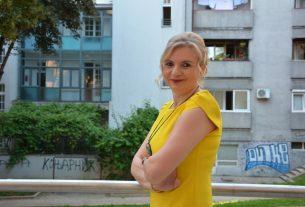 Zanimljivosti Ljiljana Šarac