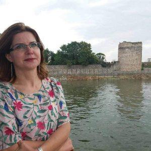 Smederevska tvrđava - Snežana Cvetković