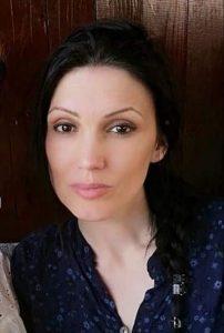 Rizničarka Ina Stanišić