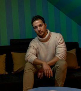 Uroš Timić - intervju