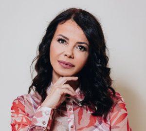 Jelena Baćić Alimpić intervju