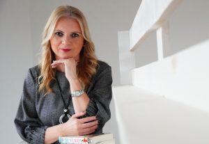 Web-intervju: Ljiljana Šarac