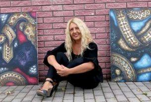 Irina Černjavski Šantrić