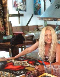 Intervju Irina Černjavski Šantrić
