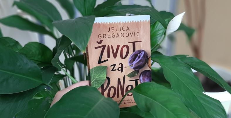,,Život za poneti'' Jelice Greganović