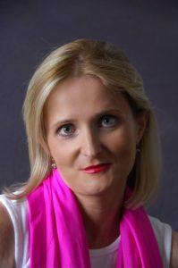 Gordana Jočić, Foto Vicencio Zaknić